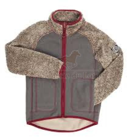 Horseware product Ltd Kids Reversible Fleece 5-6 ans